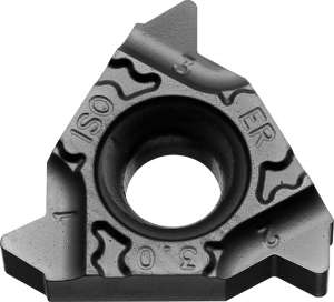 Kyocera 16 ER175ISOTF PR1115 Grade PVD Carbide, Indexable Threading Insert