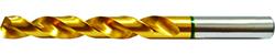 OSG - Drill Bit - No.40 Green Band NDx Jobbers Length HSSCO5 TIN (1G70249-SO)