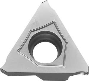 Kyocera GBA 43R200020MY PR1215 Grade PVD Carbide, Indexable Grooving Insert