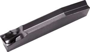 Kyocera GDMS 2020R020PM6D PR1535 Grade PVD Carbide, Indexable Cut-Off Insert