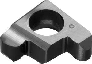 Kyocera GE R100050AR PR1225 Grade PVD Carbide, Indexable Grooving Insert