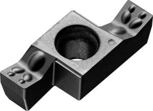 Kyocera GE R230020DM PR1225 Grade PVD Carbide, Indexable Grooving Insert