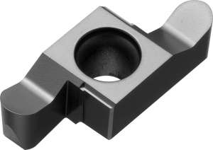 Kyocera GE R200100CR PR1025 Grade PVD Carbide, Indexable Grooving Insert