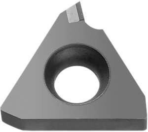 Kyocera TGF 32R150010 KPD001 Grade PCD, Indexable Grooving Insert