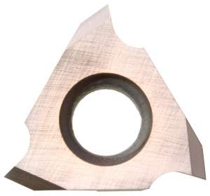 Kyocera TTX 32R55015 PR930 Grade PVD Carbide, Indexable Threading Insert