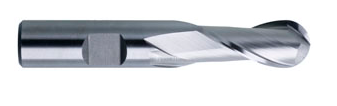 """Brubaker HSS 750, 3/8"""" Shank, 1/4"""" Cut"""