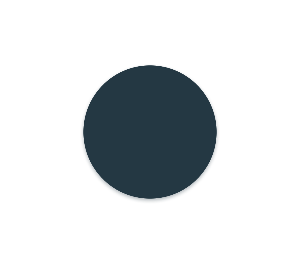 Aluminum 6061-T6 Circle