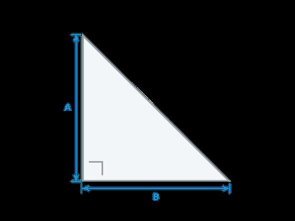 6061-T6 Right Triangle