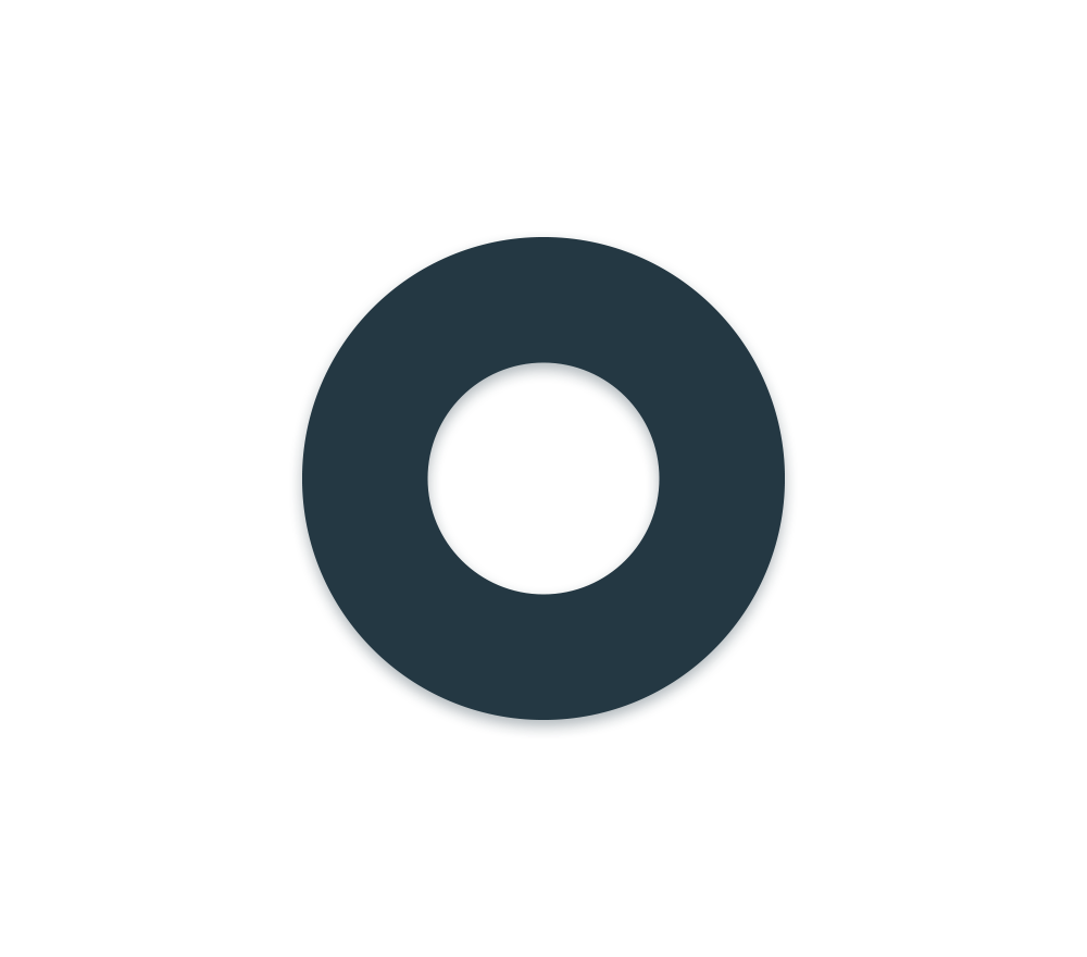 Acetal Copolymer Ring
